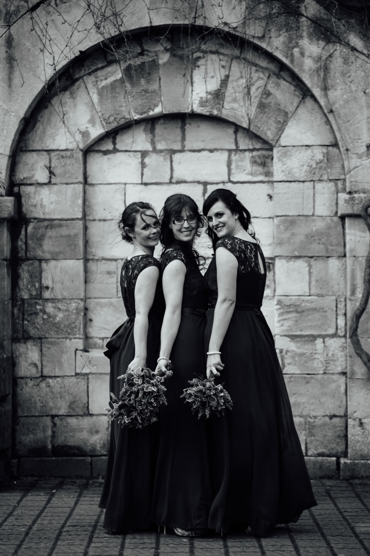hazlewood castle wedding photographers (49)