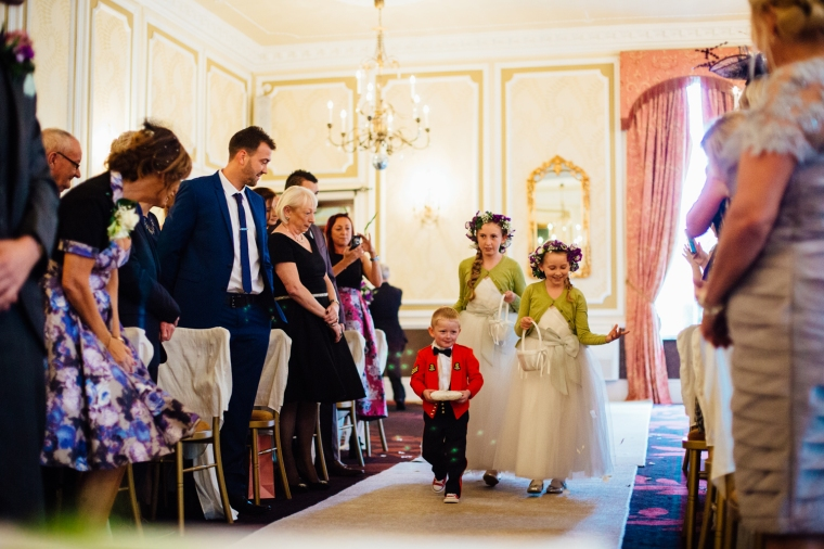 ringwood hall chesterfield wedding photography (40)