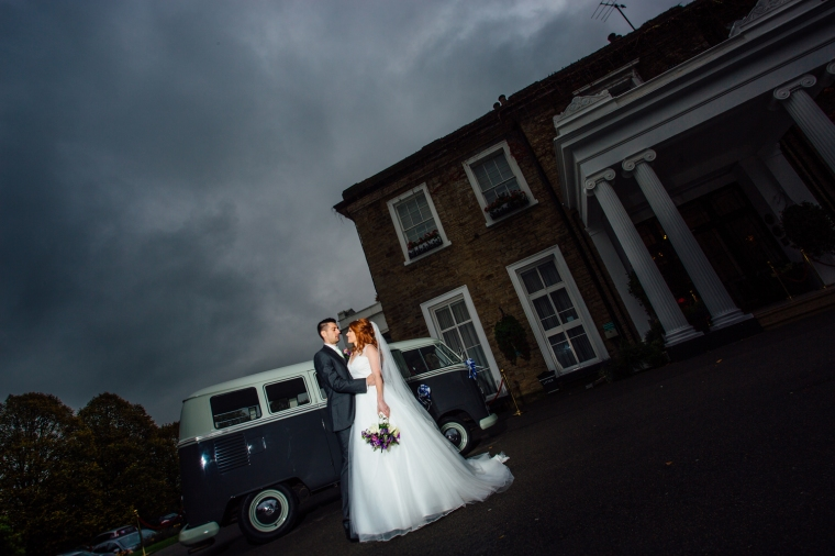 ringwood hall chesterfield wedding photography (51)