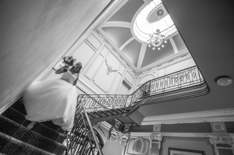 ringwood hall chesterfield wedding photography (80)