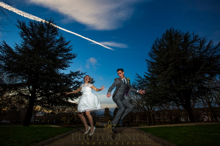 wedding photographers shoot their own wedding (70)
