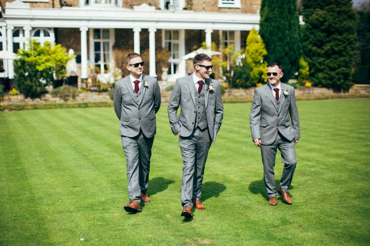 rotherham wedding photography ringwood hall quirky12