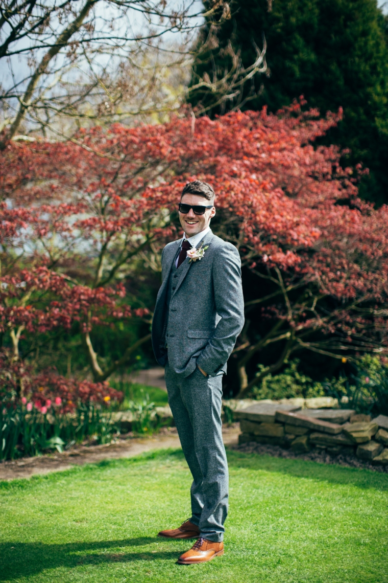 rotherham wedding photography ringwood hall quirky15