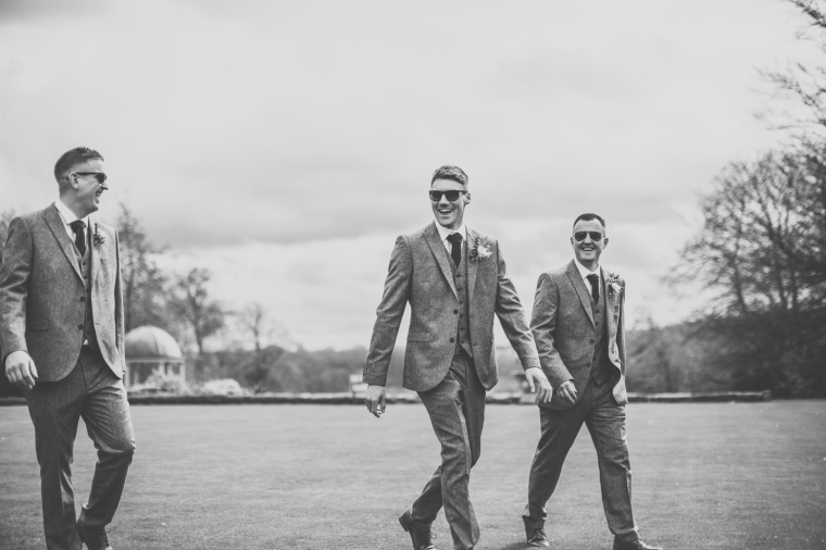 rotherham wedding photography ringwood hall quirky19