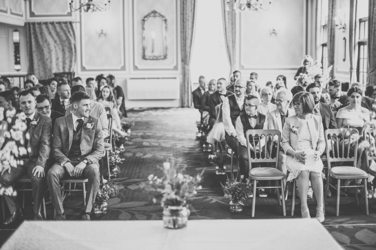 rotherham wedding photography ringwood hall quirky35