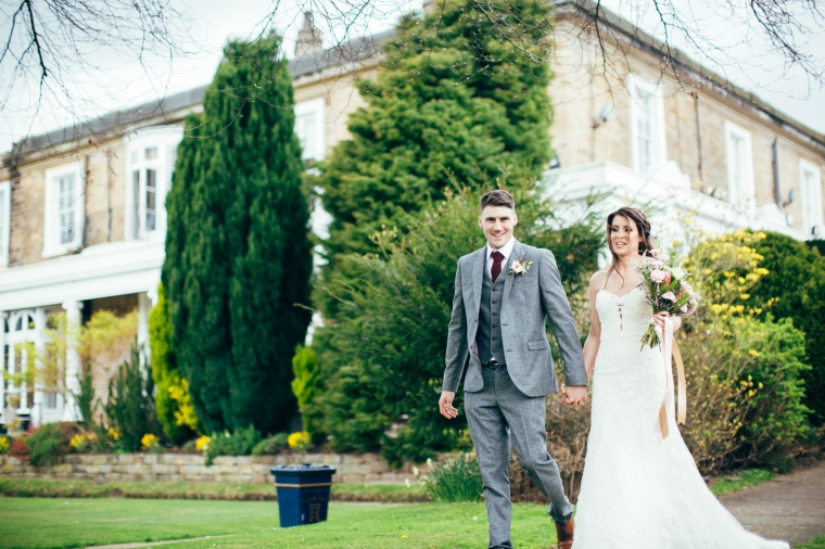 rotherham wedding photography ringwood hall quirky43
