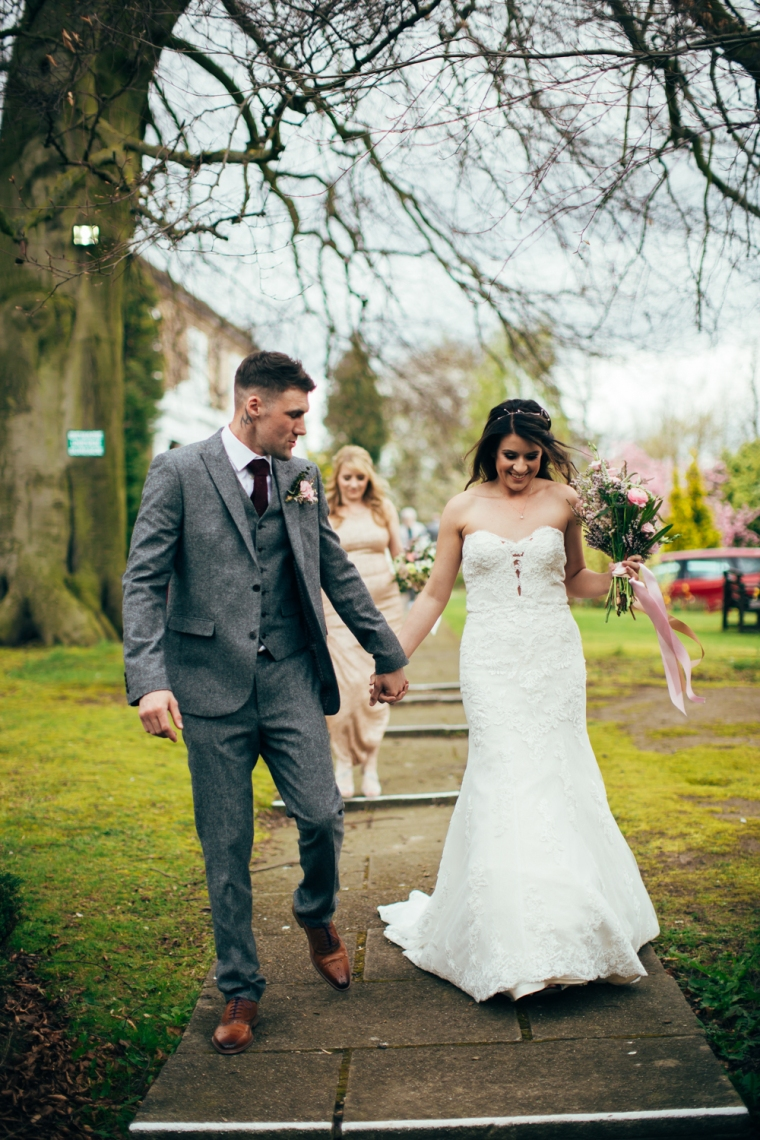 rotherham wedding photography ringwood hall quirky44