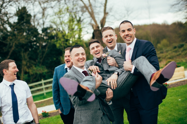 rotherham wedding photography ringwood hall quirky50