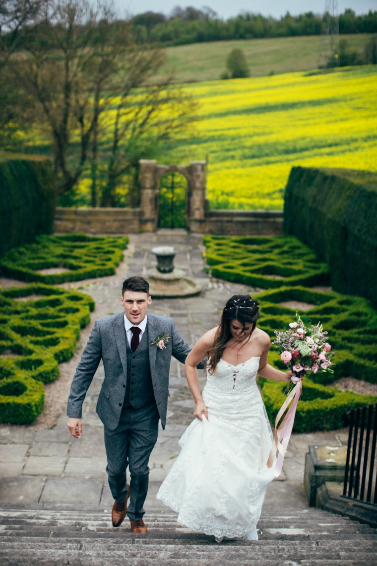rotherham wedding photography ringwood hall quirky61